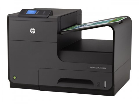 HP Officejet X451