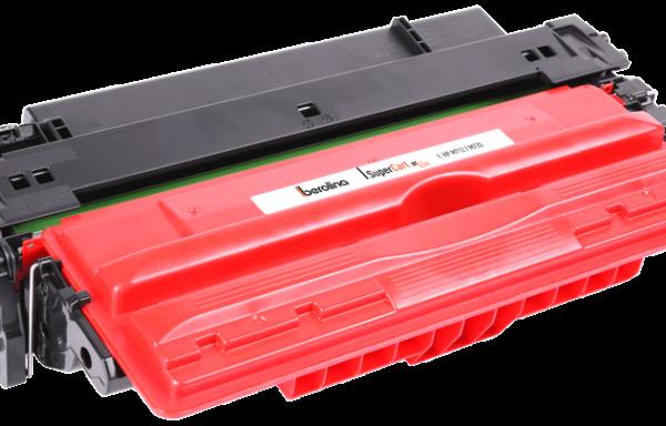 Cartucho Berolina para HP Laserjet Entrepise M712 / M725 / M276