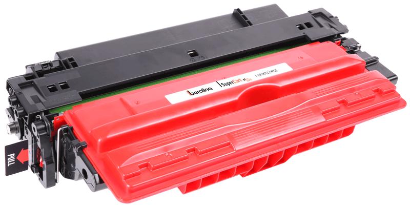 Cartucho HP LaserJet Enterprise 700 M712xh (CF238A)