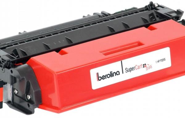 Cartucho de Toner Berolina para HP Laserjet M2727