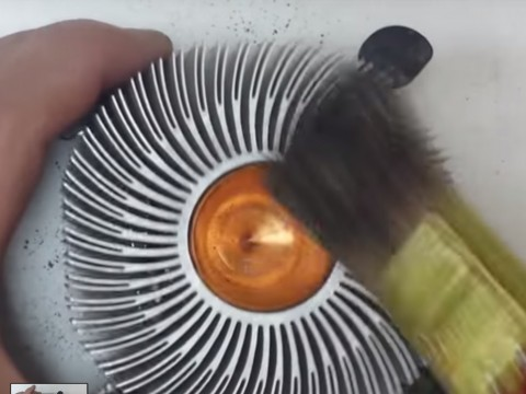 limpiar ordenador