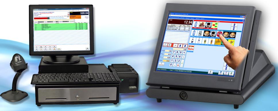 Software TPV XgestEvo AHG Informatica